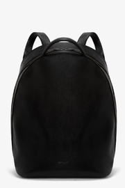 Matt & Nat Leto Black Backpack - Product Mini Image
