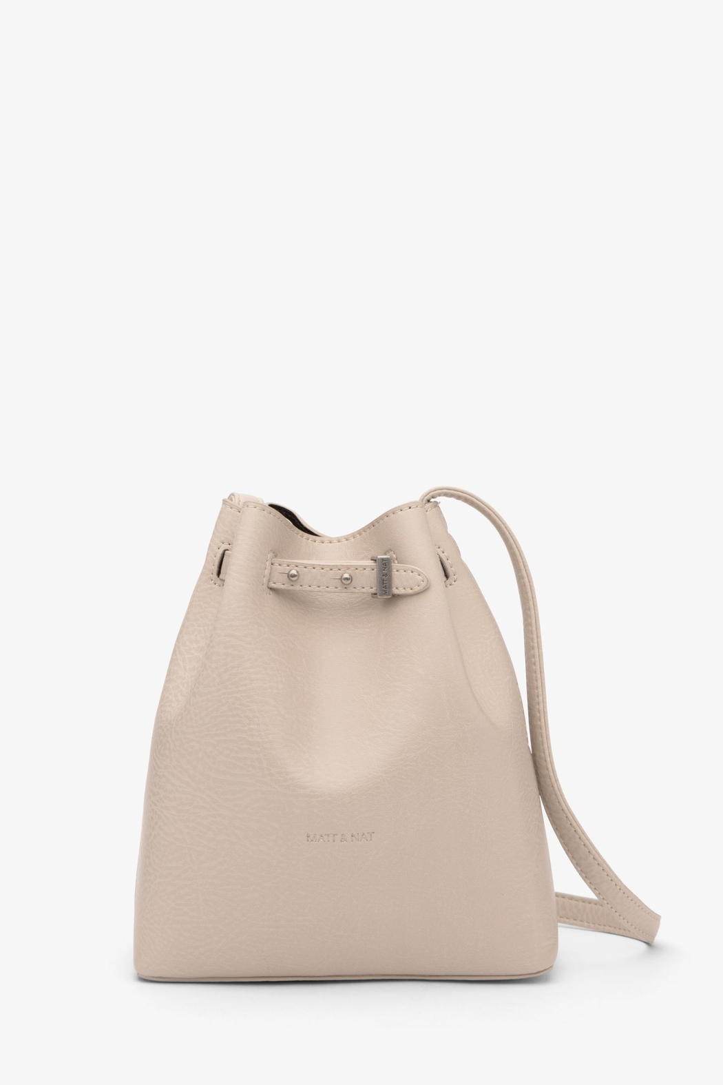 Matt & Nat Lexi-Mini Bucket Bag - Front Cropped Image