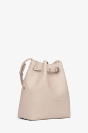 Matt & Nat Lexi-Mini Bucket Bag - Front full body