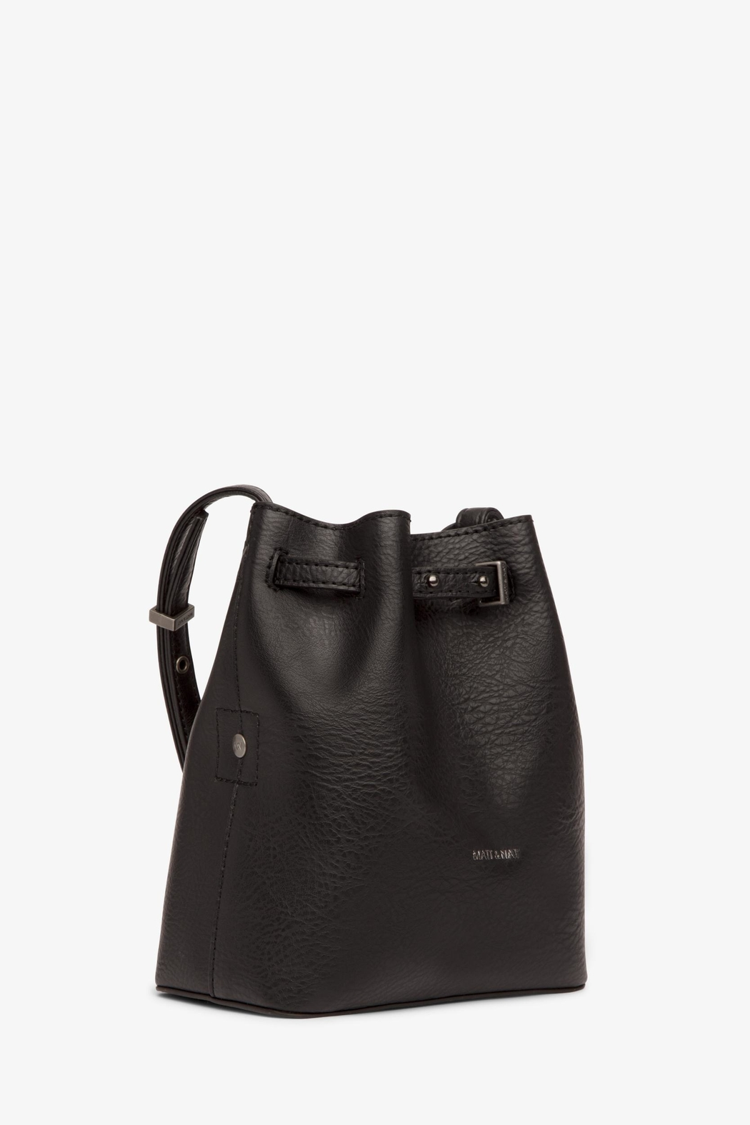 Matt & Nat Lexi-Mini Bucket Bag - Front Full Image