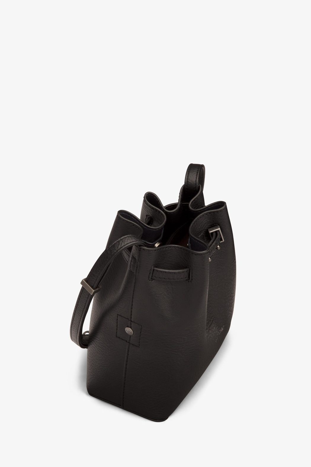 Matt & Nat Lexi-Mini Bucket Bag - Side Cropped Image