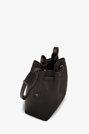 Matt & Nat Lexi-Mini Bucket Bag - Side cropped