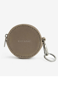 Shoptiques Product: Lu Coin Keychain