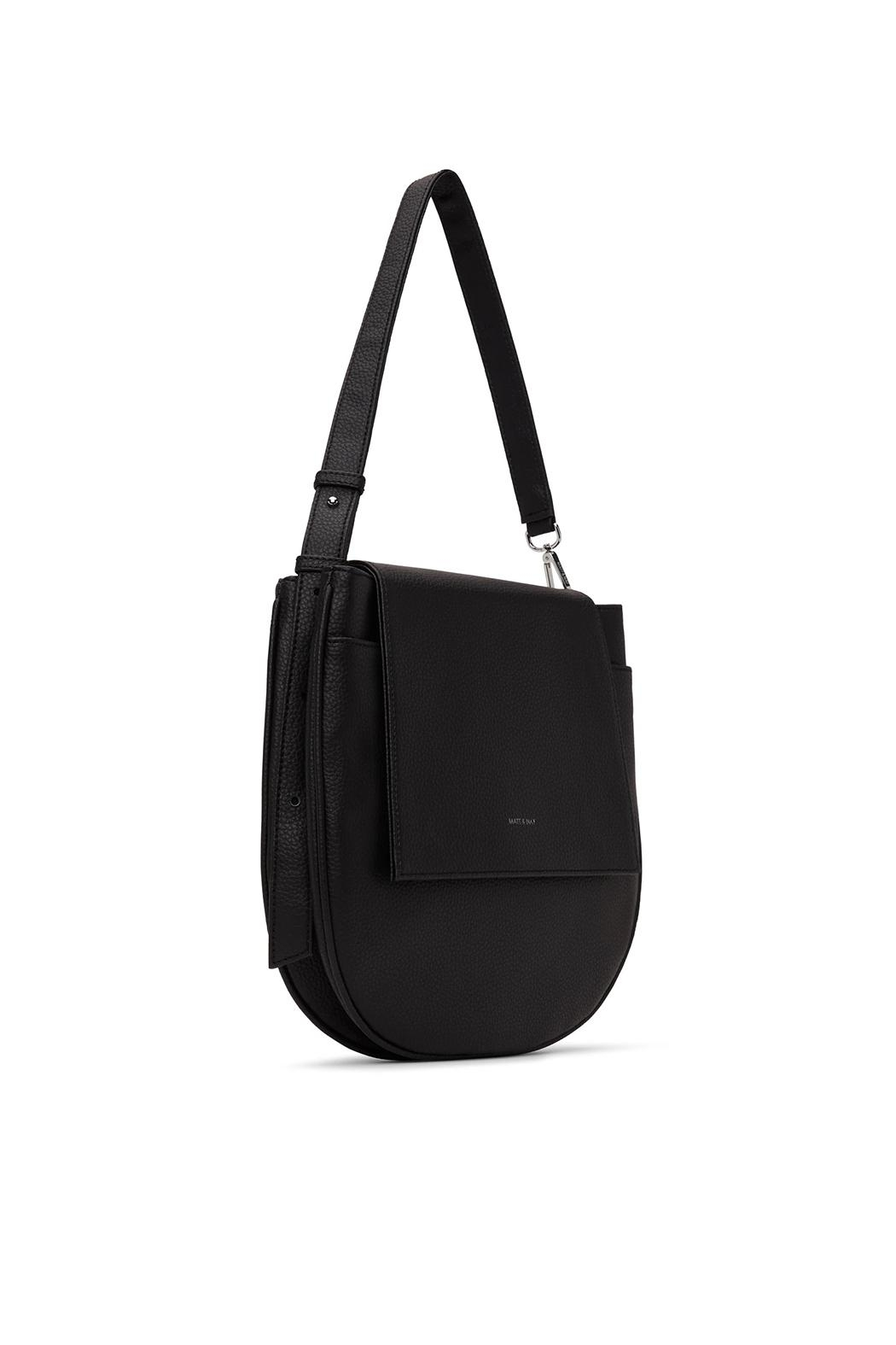 Matt & Nat Match Shoulder Bag - Front Full Image