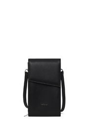Matt & Nat Met Black Crossbody - Product Mini Image