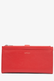 Matt & Nat Motiv Ruby Wallet - Product Mini Image