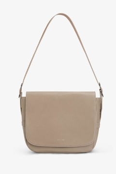 Shoptiques Product: Nebula Saddle Crossbody Bag