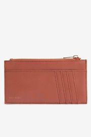 Matt & Nat Nolly Loom Wallet - Front cropped