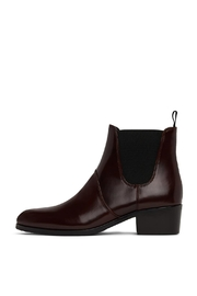 Matt & Nat Oslo Chelsea Boot - Product Mini Image