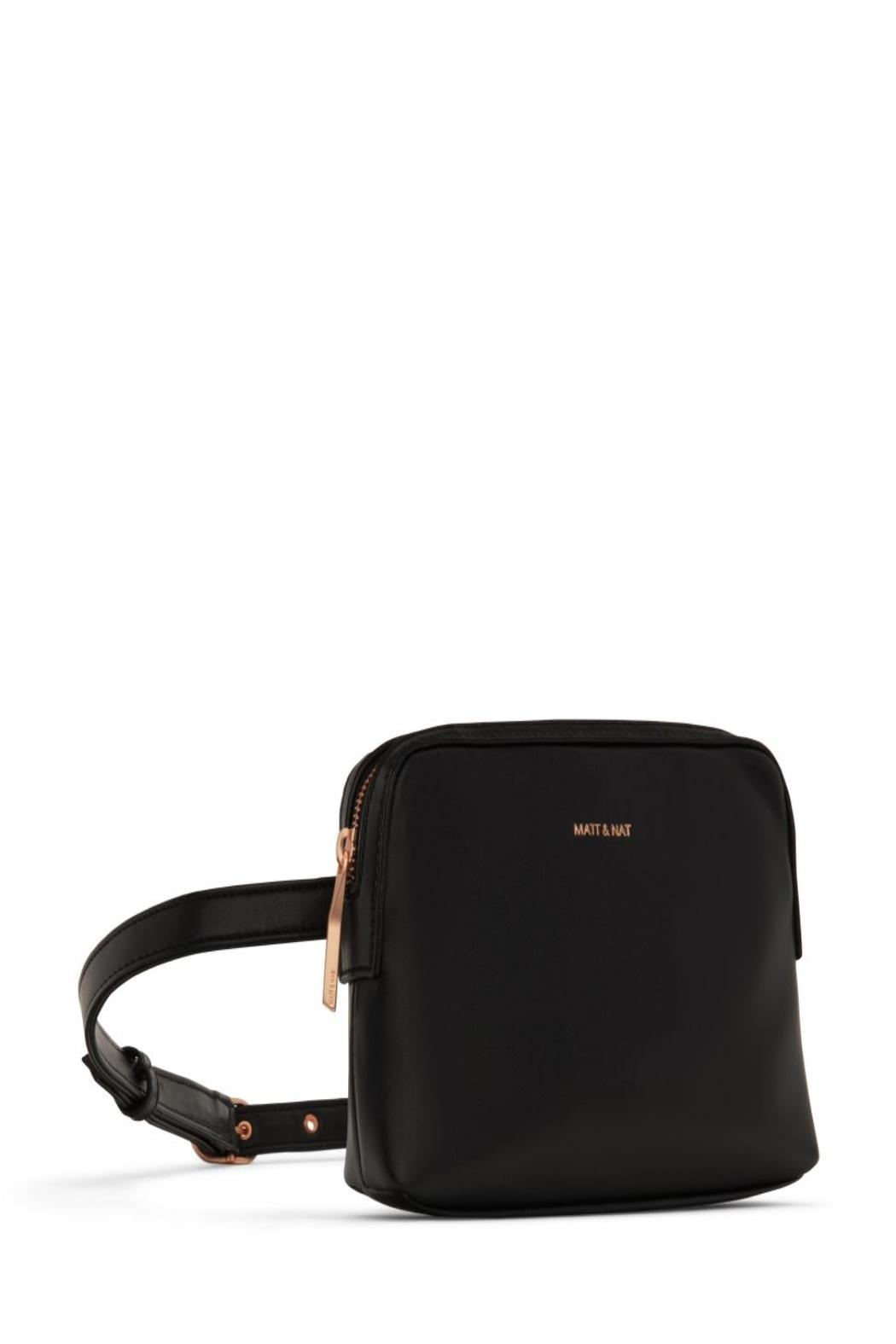 Matt & Nat Paris Belt Bag - Front Full Image
