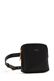 Matt & Nat Paris Belt Bag - Front full body