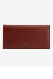 Matt & Nat Reid Dwell Wallet - Front cropped