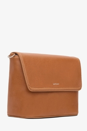 Matt & Nat Reiti Vintage Satchel - Front full body