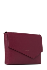 Matt & Nat Riya Clutch - Front cropped