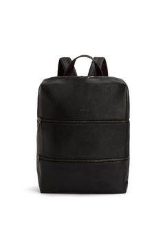 Matt & Nat Slate Backpack - Product List Image