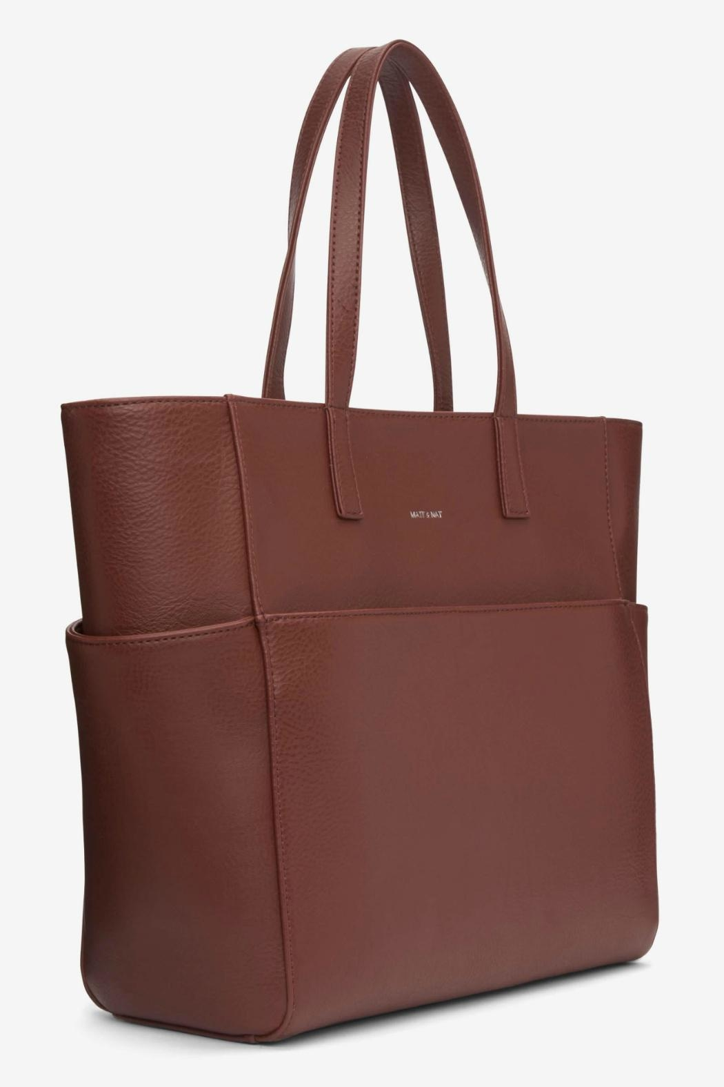 Matt & Nat Tamara Dwell Tote bag - Front Full Image