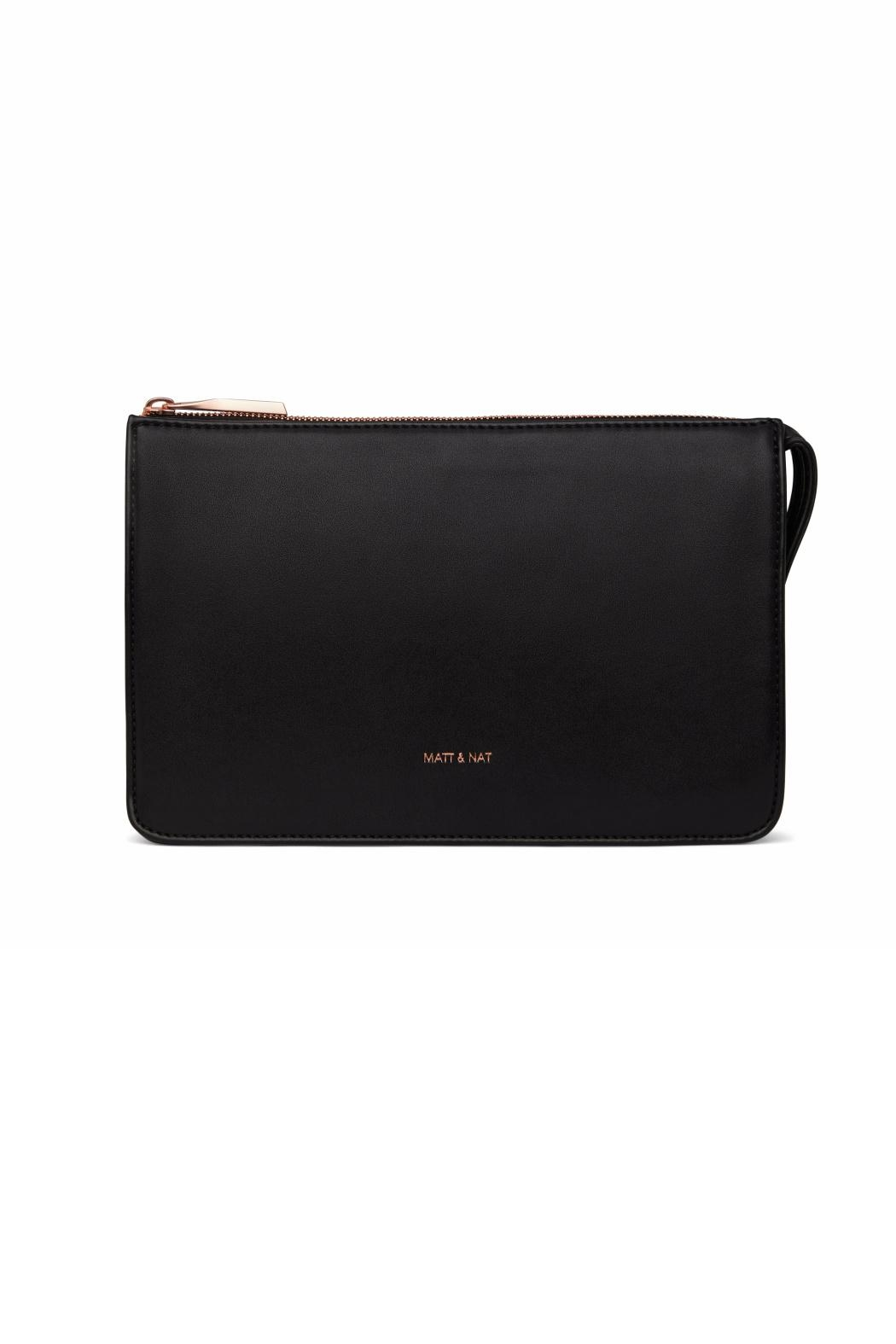 Matt & Nat Tori Vegan Crossbody Bag - Main Image