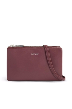 Matt & Nat Triplet Loom Crossbody Bag - Product List Image