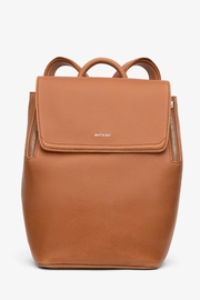 Matt & Nat Vegan Leather Backpack - Product Mini Image