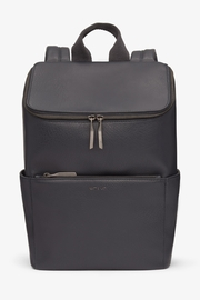 Matt & Nat Vegan Leather Backpack - Front cropped