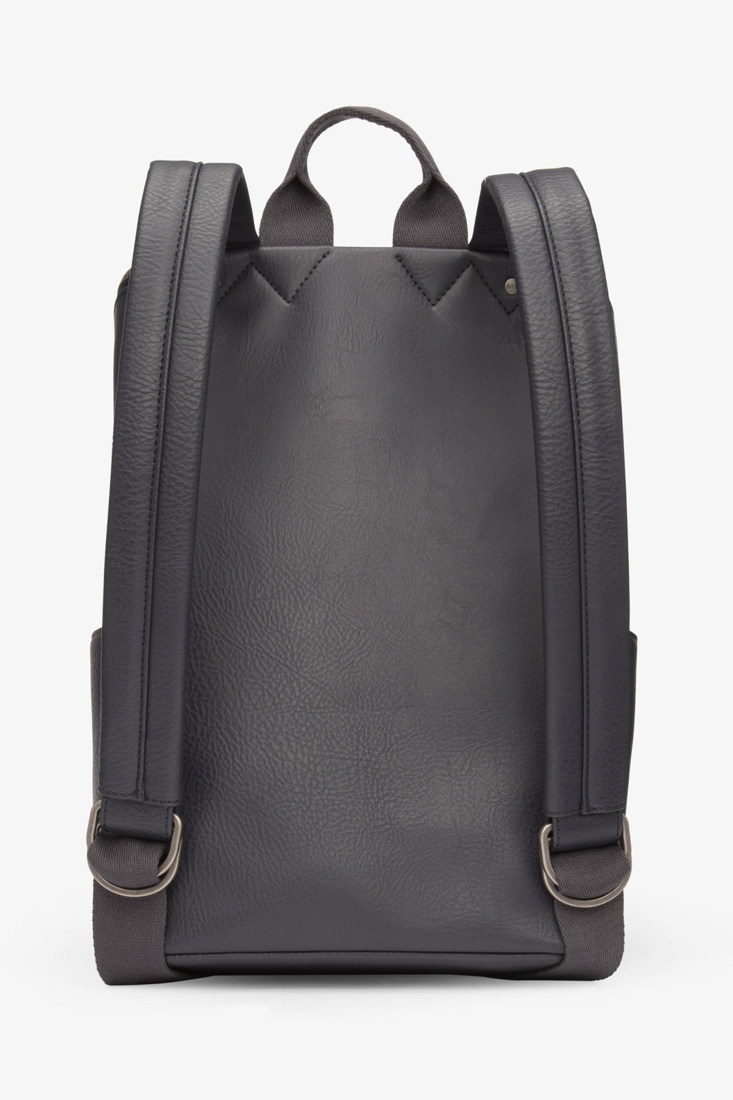 Matt & Nat Vegan Leather Backpack - Front Full Image