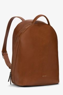 Shoptiques Product: Leto Vegan Leather Backpack