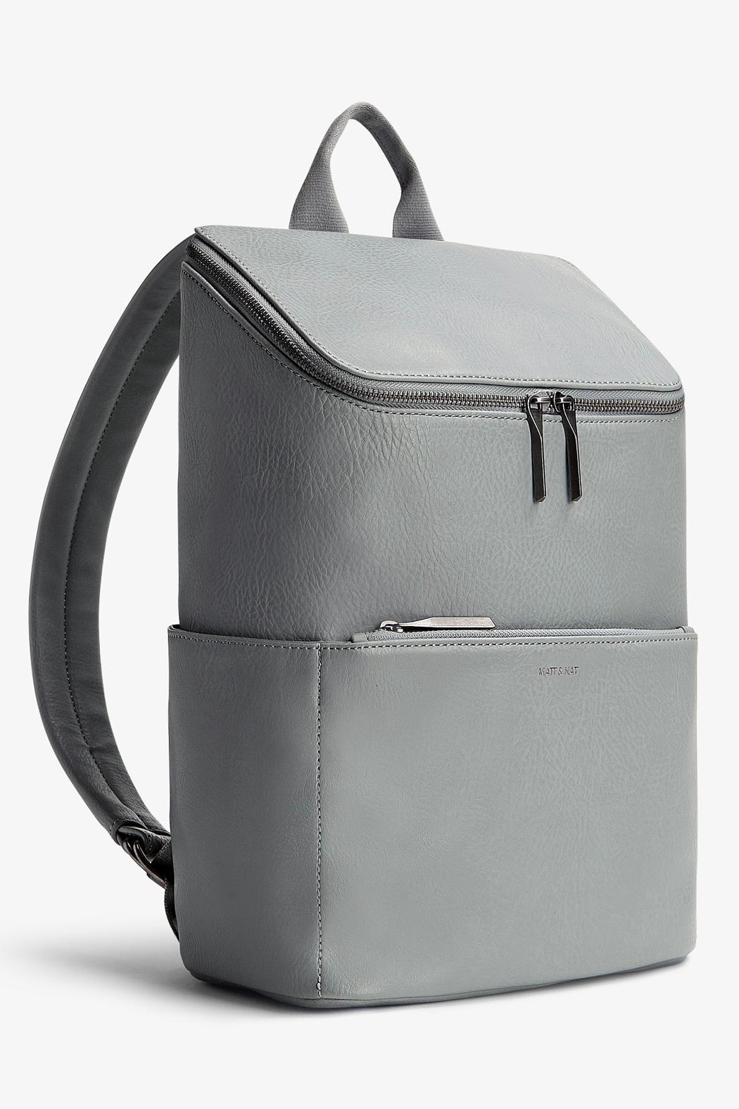 Matt & Nat Vegan Leather Backpack from Vancouver by Bodacious ...