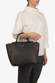Matt & Nat Vegan Leather Purse - Front cropped