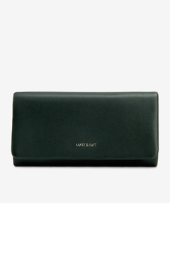 Shoptiques Product: Verso Loom Wallet