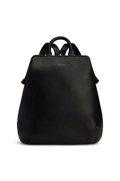 Shoptiques Product: Vignelli Backpack