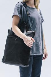 Winter Session Tote - Back cropped