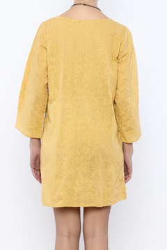 matta Kishan Daisy Dress - Alternate List Image