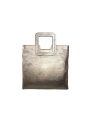 Tomorrow Studio Matteo Fold Over Clutch - Front cropped