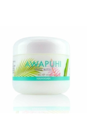 Maui Soap Company Maui Awapuhi Body Butter - Product Mini Image