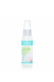 Maui Soap Company Maui Body Mist: Awapuhi - Product Mini Image