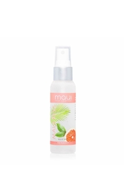 Maui Soap Company Maui Body Mist:  Maui Kiss - Product Mini Image