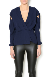 MAURIE & EVE Margot Blouse - Product Mini Image