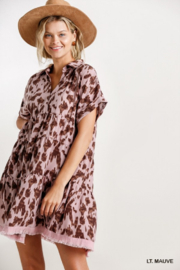umgee  Mave Animal Beauty - Front cropped