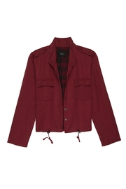 Capulet Maverick Oxblood - Product Mini Image