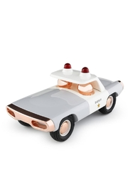 PlayForever Maverick Sheriff Car - Front cropped