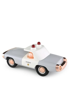 PlayForever Maverick Sheriff Car - Alternate List Image