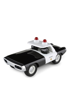 PlayForever Maverick Sheriff Car - Product List Image