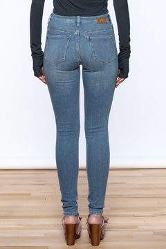 Mavi Jeans Alissa High Waisted Jeans - Alternate List Image