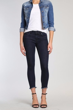 Mavi Jeans Adriana Ankle Jeans - Alternate List Image