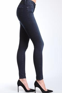 Mavi Jeans Adriana Skinny Denim - Alternate List Image
