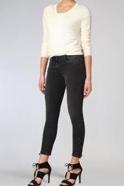 Mavi Jeans Ankle Super Skinny - Product Mini Image