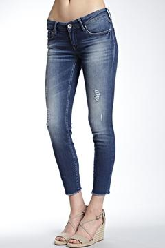 Mavi Jeans Ankle Super Skinny - Product List Image