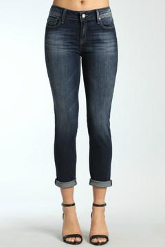 Mavi Jeans Boyfriend Vintage Denim - Product List Image
