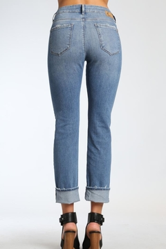 Mavi Jeans Brenda Boyfriend - Alternate List Image