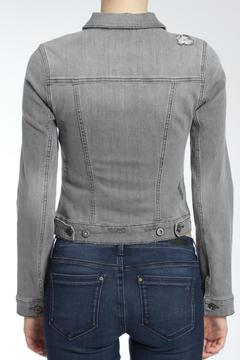 Mavi Jeans Classic Grey Jacket - Alternate List Image